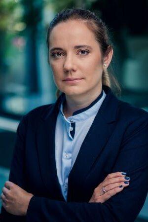 Katarzyna Robak