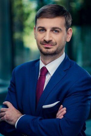 Piotr Lenart